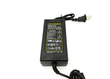 AC To DC Power Adapter 24V 2A Switching Power Supply For Security Alarm Host