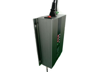 220V AC Power Ground Perimeter Intrusion Detection System High Sensitivity