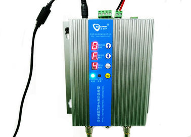 3 Lines Perimeter Electrostatic Induction Detector System 220V Single Zone