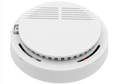China 433MHZ Wireless Gas Smoke Detector For Kitchen 9V Battery CE ROHS Certificate factory