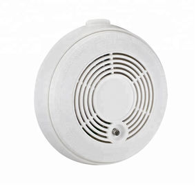China Carbon Monoxide Gas Smoke Detector 9V Battery Standalone Type CE Approved factory