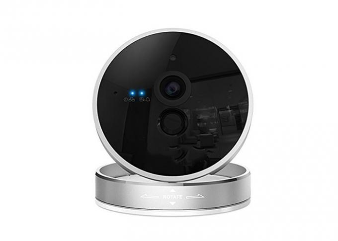 HD Night Vision Camera Smart Home Automation System Sim Card Security IP Camera